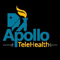 Apollo TeleHealth Services Logo